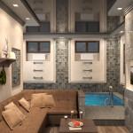 Дизайн проект дома Рязань