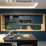 кухня дизайн-проект заказать