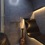 проект хамама в квартире
